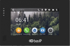 BAS-IP AP-07L BLACK